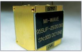 rf-amplifier