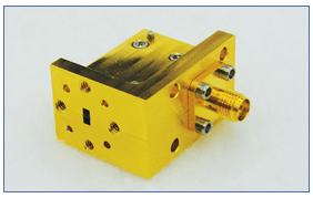 Millimeter Wave Mixers | MM Wave Detectors