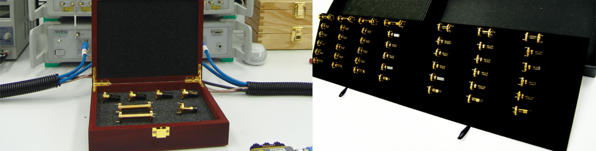 Millimeter Wave Calibration Kit