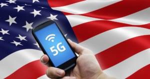 America Considers 5G Network Nationalization - Millimeter