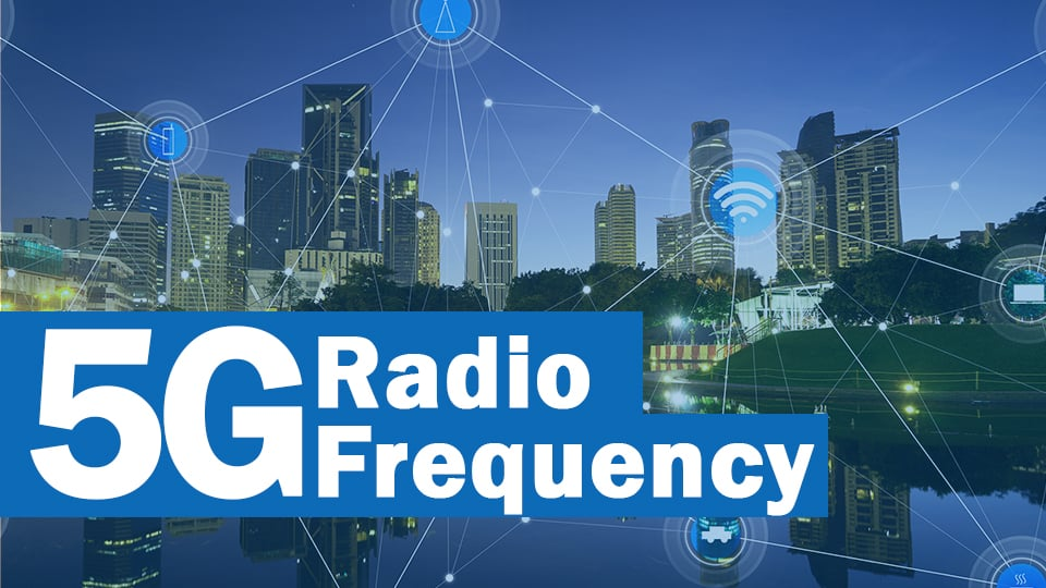 5g radio frequency