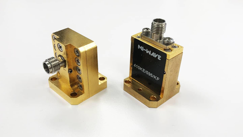 Adapters Coax