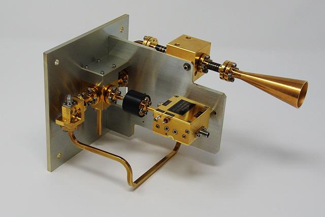 6G transmitter