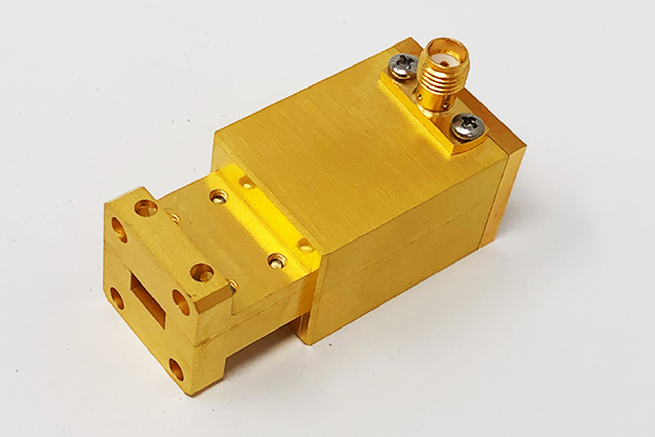 Harmonic Mixer, 26.5 GHz to 40 GHz, LO frequency range 2GHz 20 GHz, LO Power +10 dBm