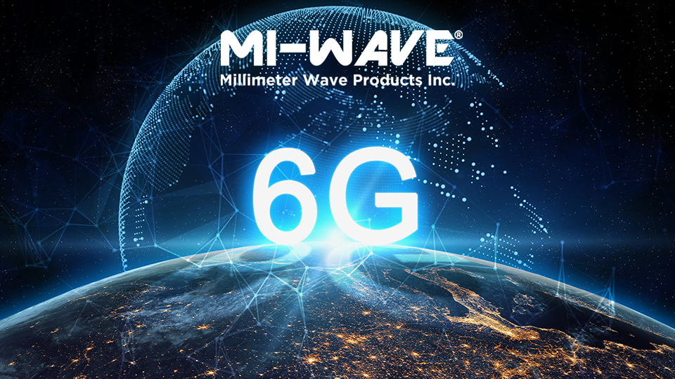 What is 6G Radio Frequency