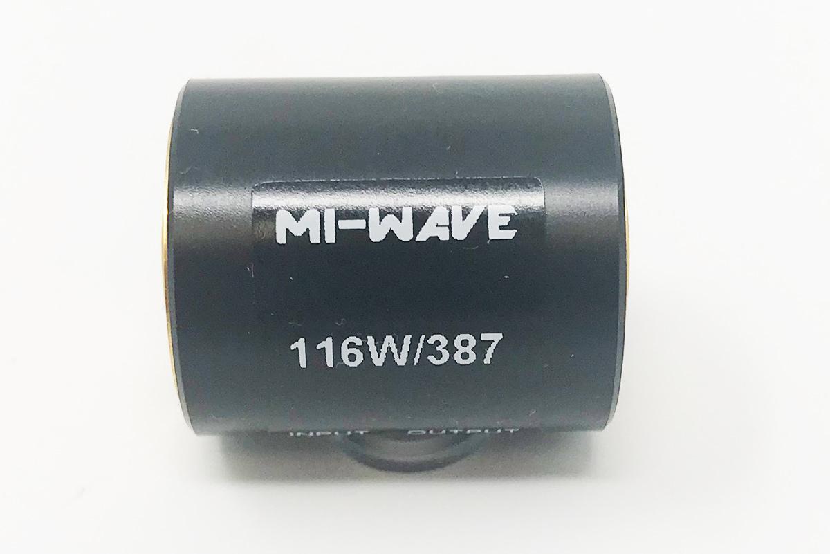 faraday isolators