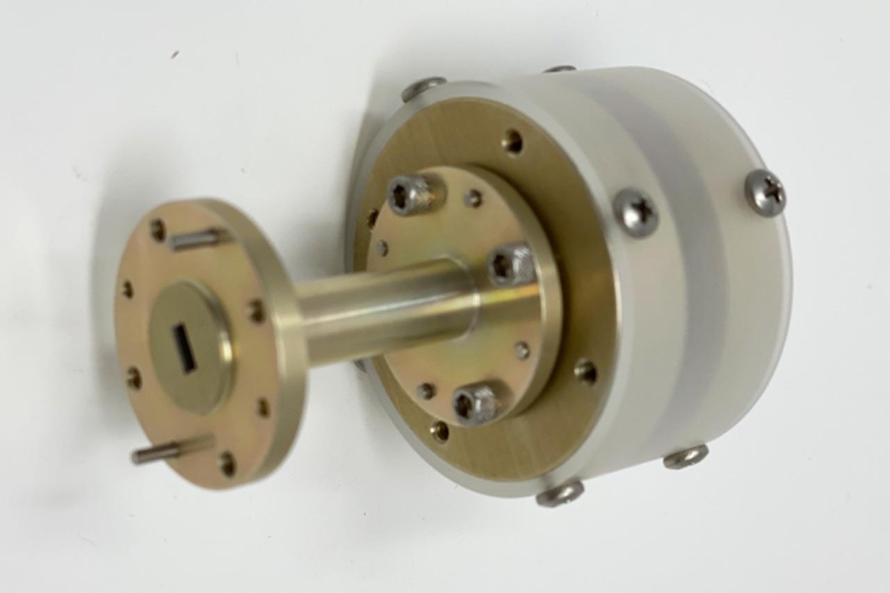 U-Band Omni Directional Antennas,WR-19, 40 – 60 GHz