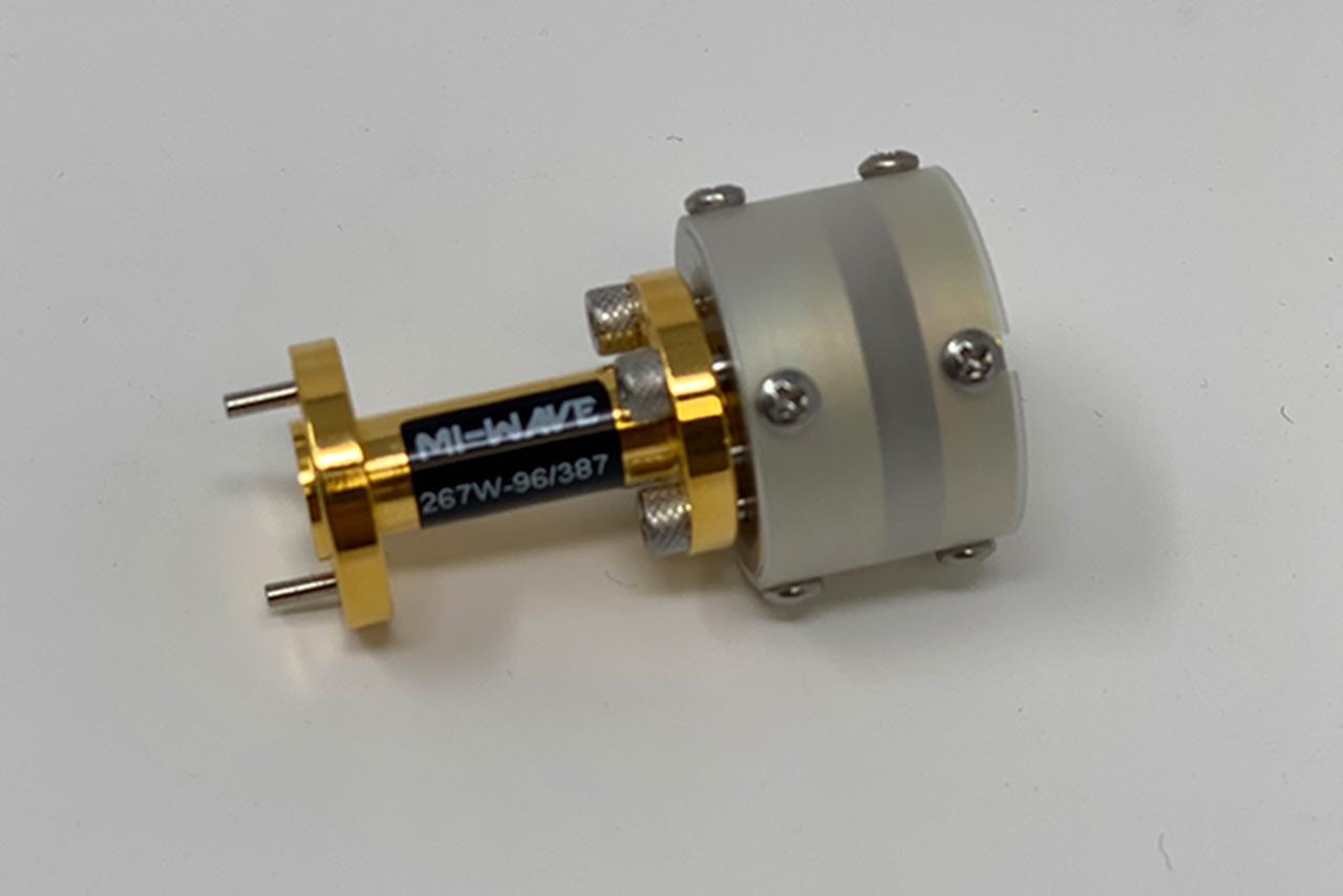 W-Band Omni Directional Antennas, WR-10, 75 – 110 GHz