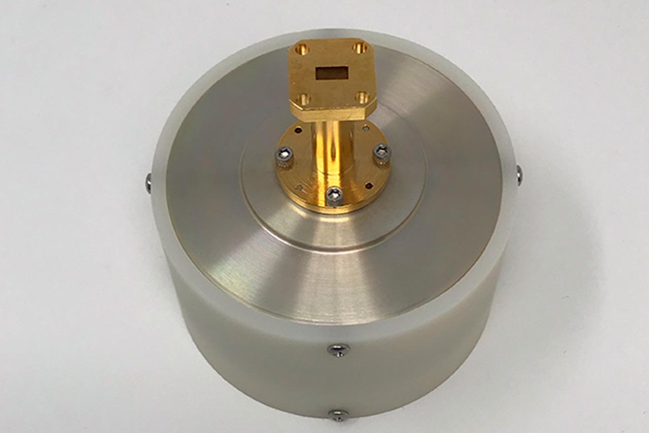 wr-34 omnidirectional antenna